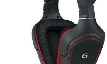Fone de ouvido gamer G230